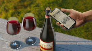 Launching NFC-Enabled Wine Bottles Across The US For Böen Wines