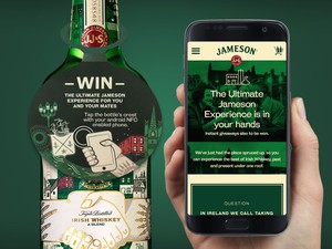 Bringing The IoT To Whiskey Bottles At Scale