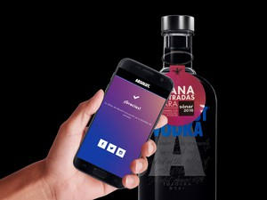 Increasing Retail Sales With Connected Bottles
